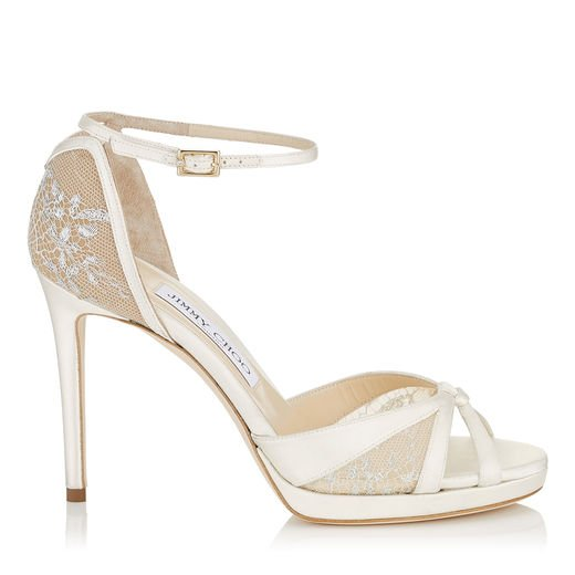 Jimmy Choo 2017 Bridal Arabia Weddings