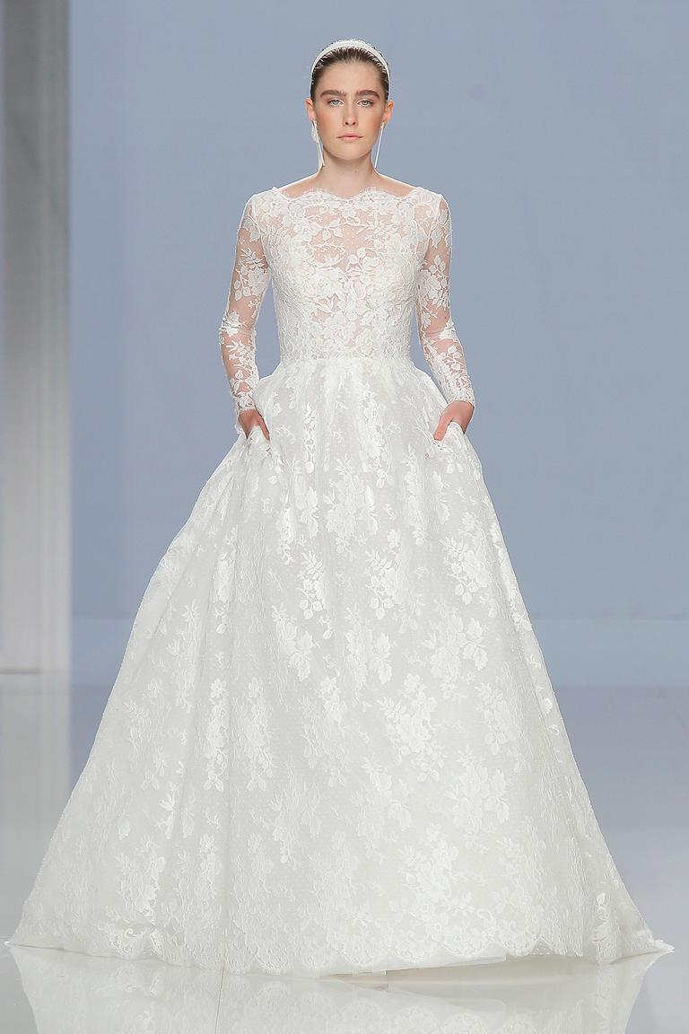 Oriental Wedding Dress 96 Vintage rosa clara spring bridal