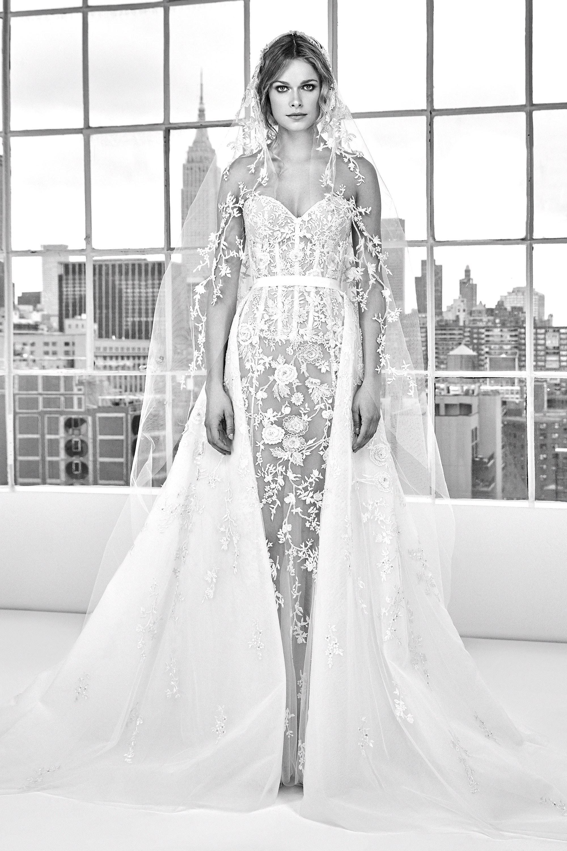 Zuhair Murad Wedding Gown 6 Fresh zuhair murad spring bridal