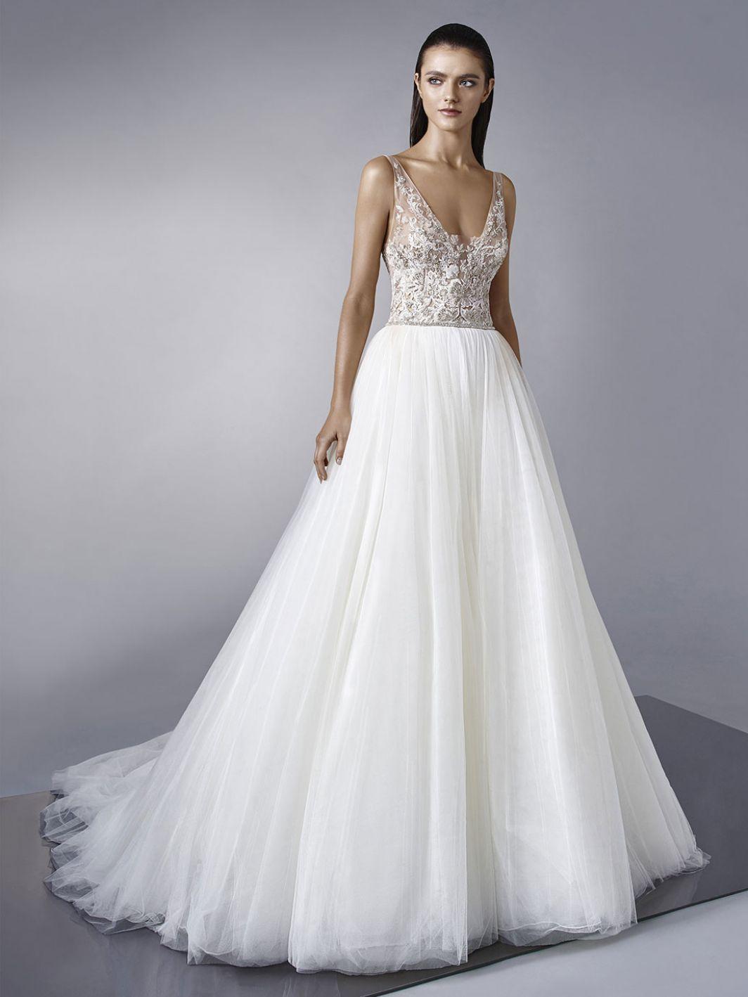 Algerian Wedding Dress 51 Best enzoani bridal collection