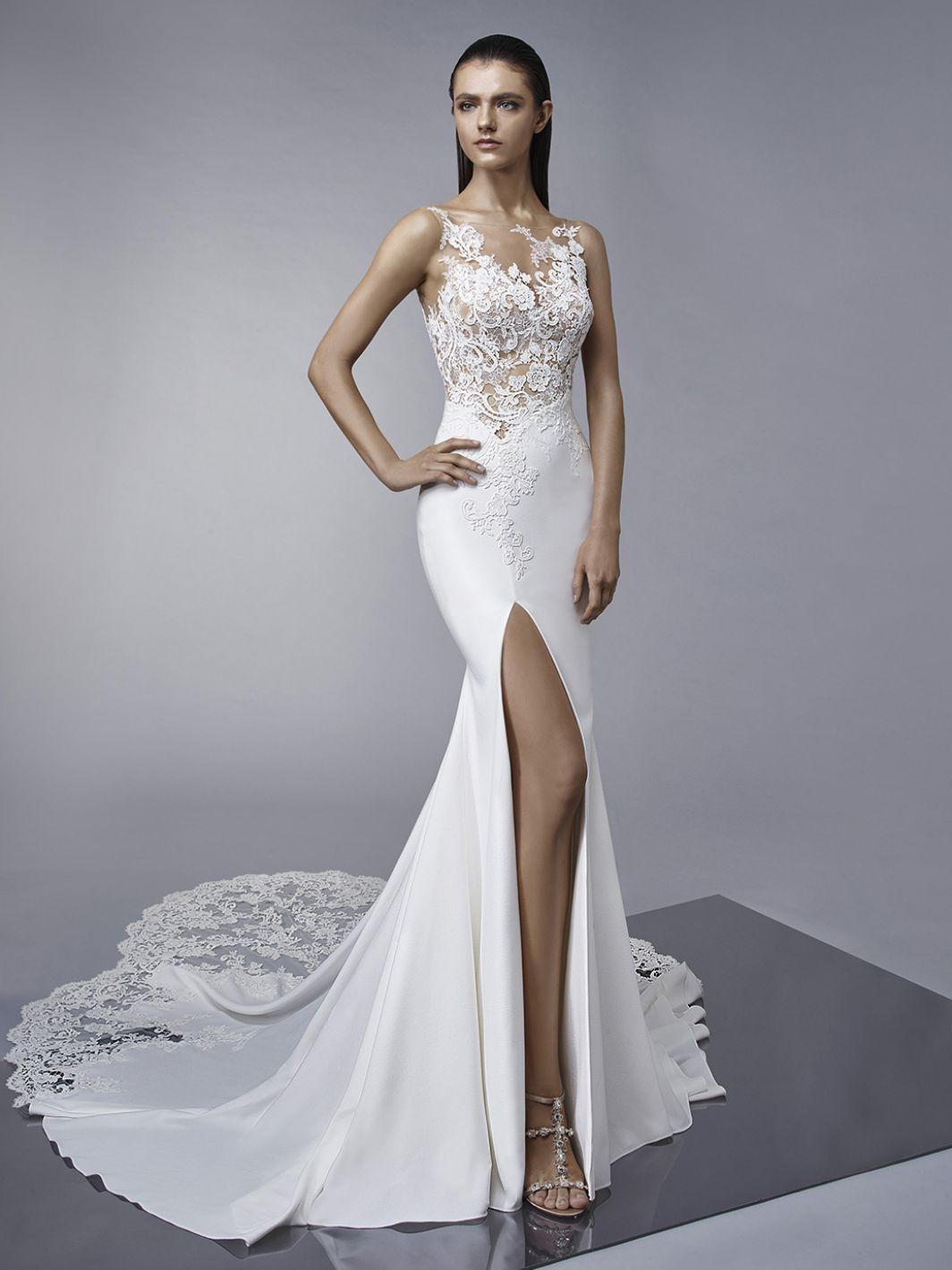 European Wedding Dress Designers 83 Beautiful enzoani bridal collection enzoani