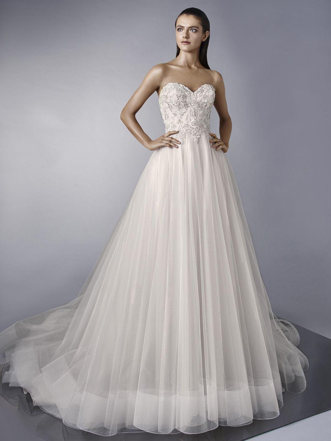 Oriental Wedding Dress 51 New enzoani bridal collection enzoani