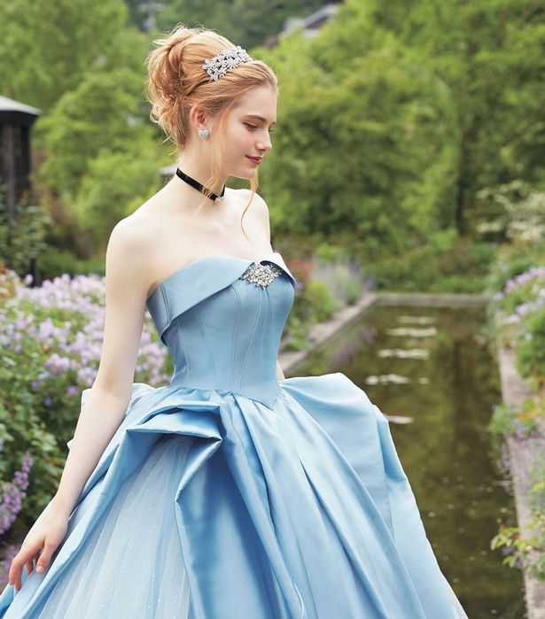 Disney Launches New Range of Disney Princess Inspired Wedding ...