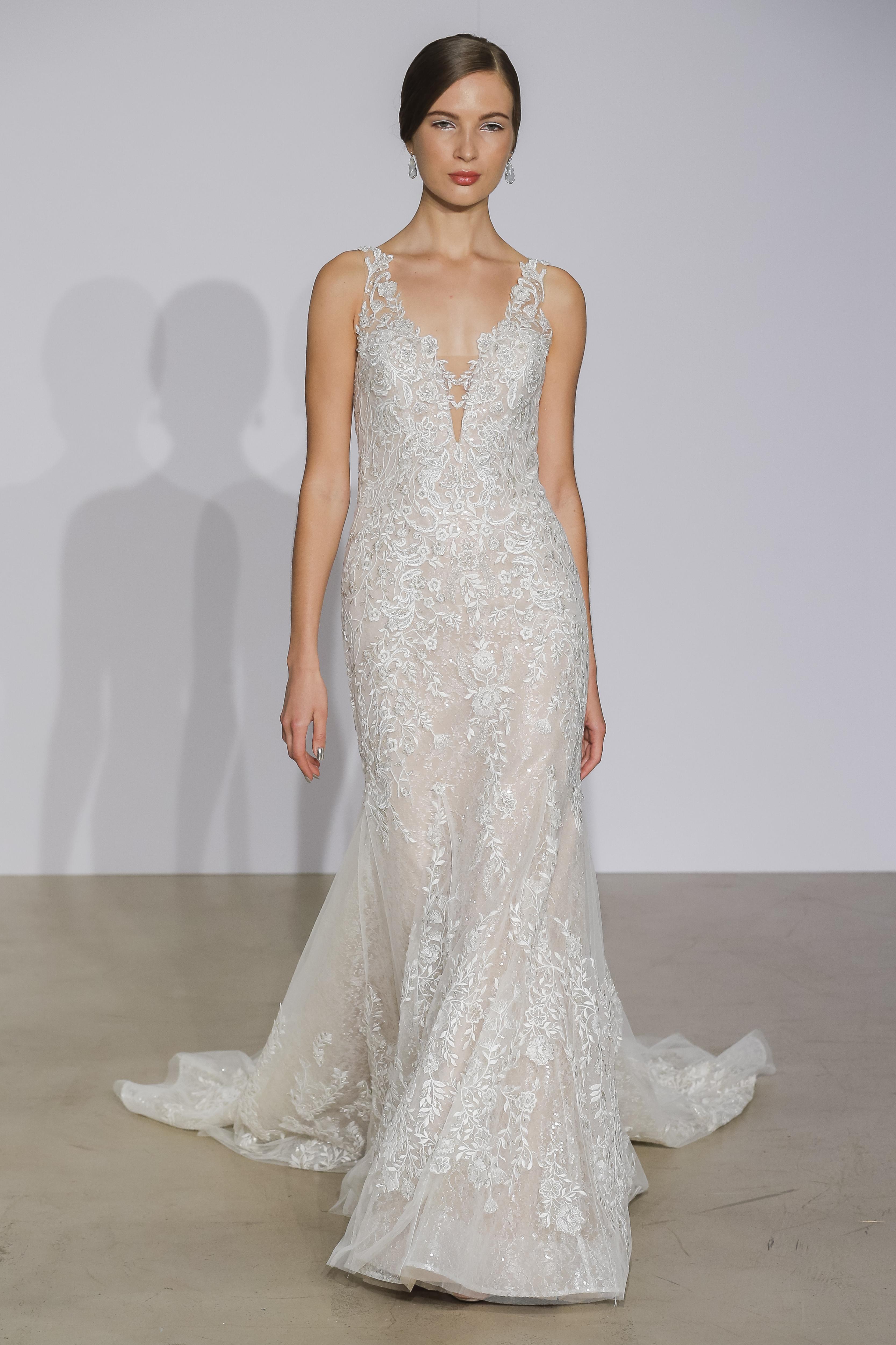 Algerian Wedding Dress 16 Marvelous bridal collection fall justin