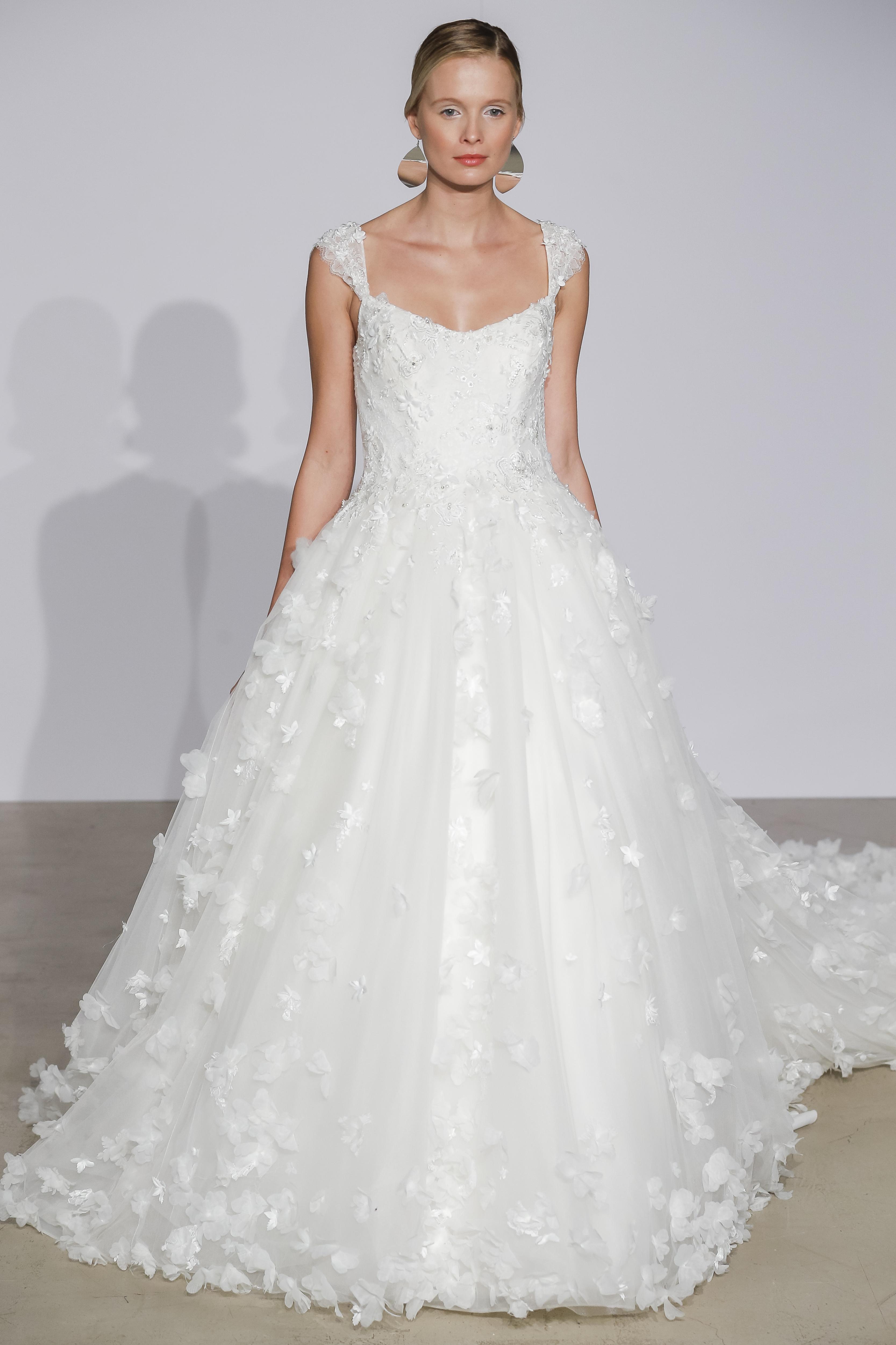 Algerian Wedding Dress 4 Luxury bridal collection fall justin