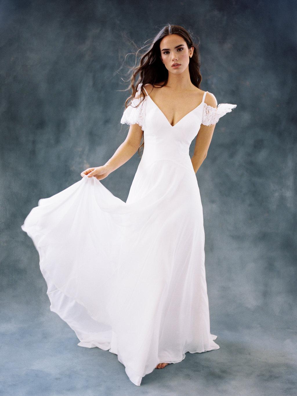 allure bridals launches spring 2018 wedding dress