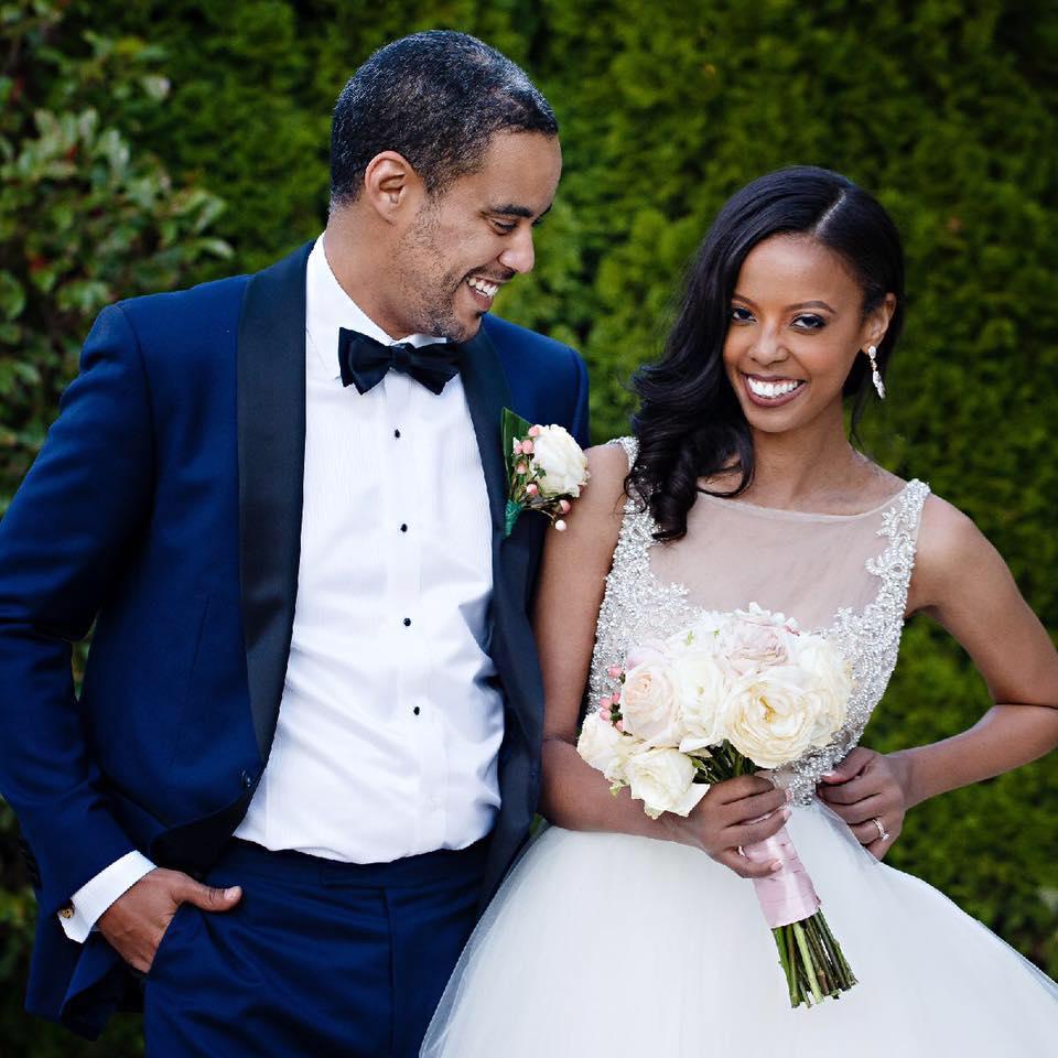Ethiopian Wedding Dress 19 Amazing woman marries ethiopian prince