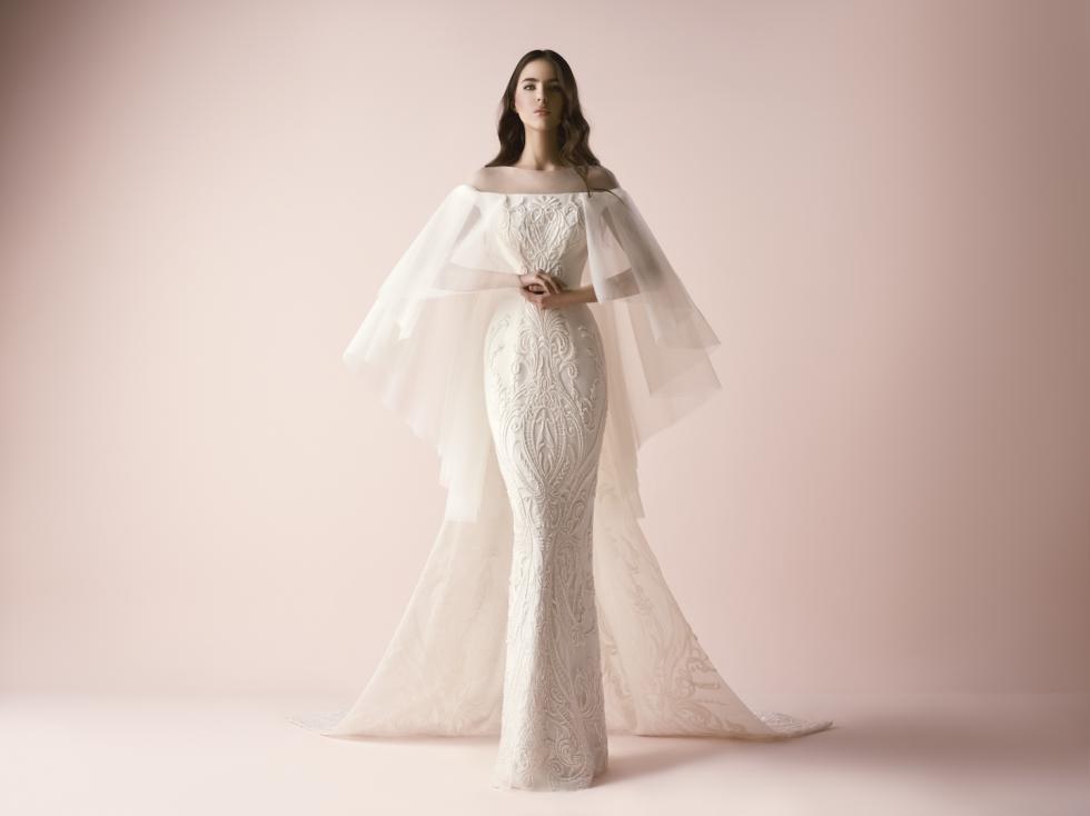 016655df9f056 محلات وبوتيك فساتين زفاف أشهر مصممي الأزياء