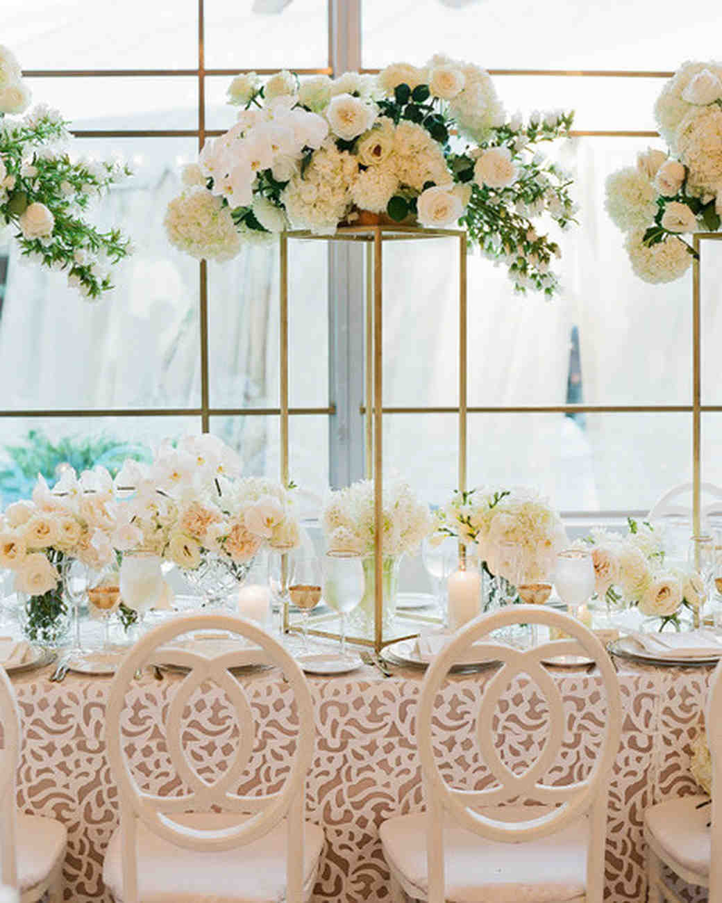 2018 Wedding Trends For Modern Brides Arabia Weddings