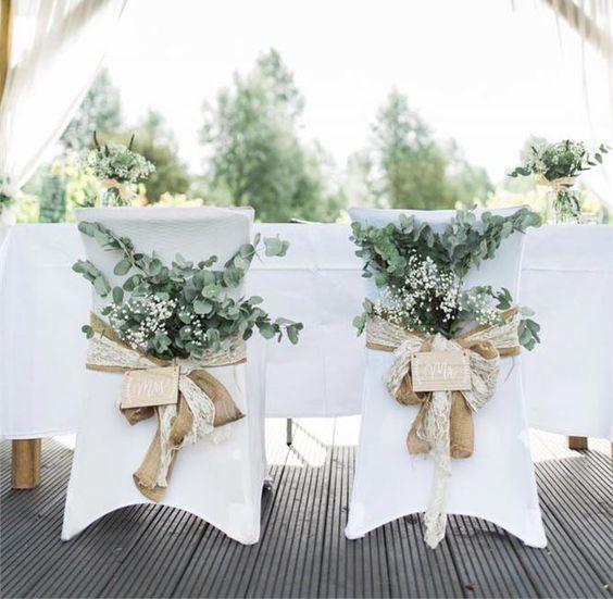 6 Winter Wedding Chair Decorations Youll Love Arabia Weddings
