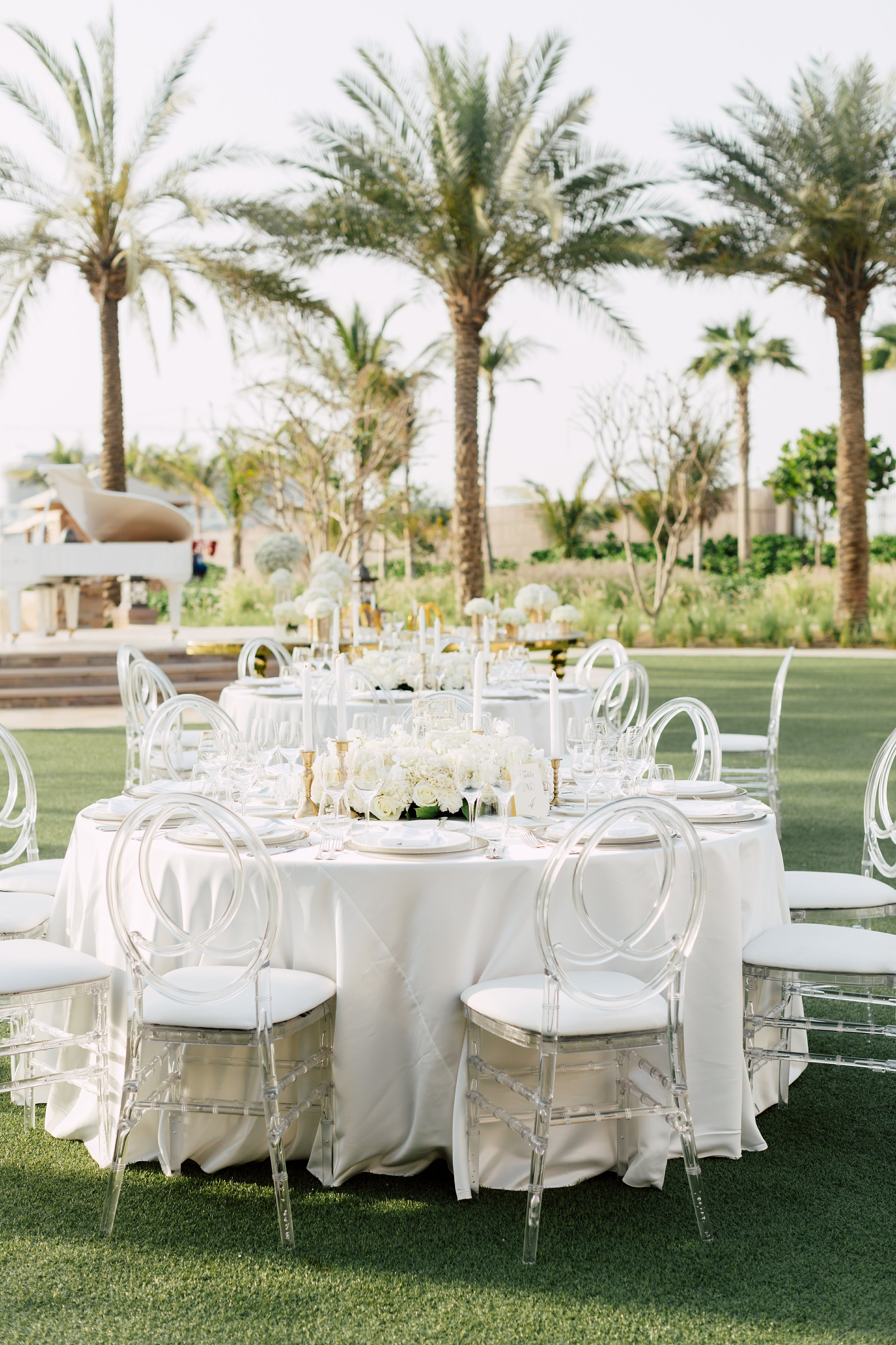 Nigerian Weddings in Dubai, an Interview with Save The Date - Arabia ...