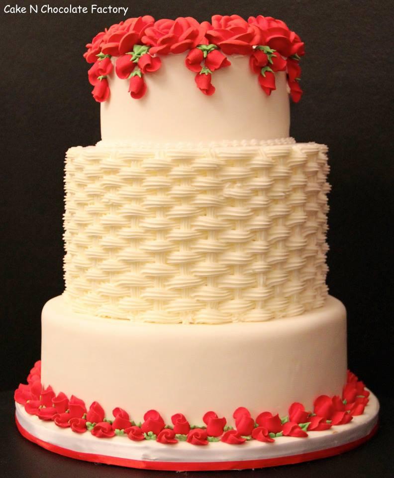The Top Cake Shops in Sharjah - Arabia Weddings