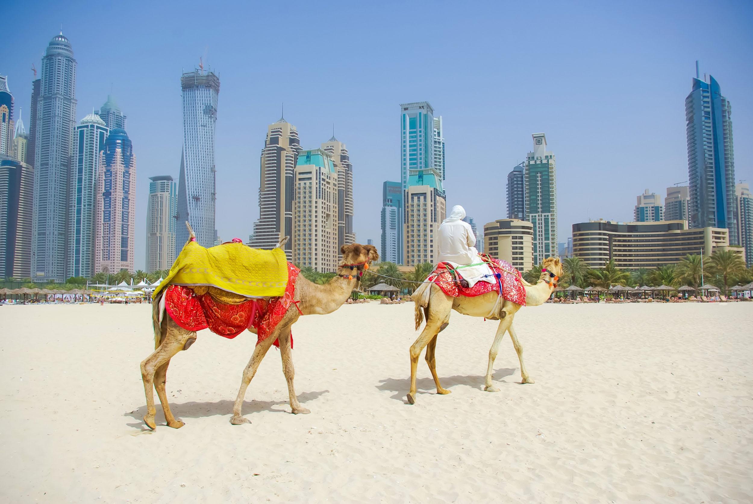 Top Inbound Tour Operators In Dubai