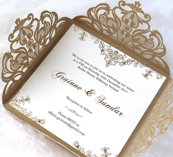 Skreation Is The Unparalleled Invitation Card Company In Dubai Brings Creativity With Simple And Luxurious Personalization To Every Detail Of Cards