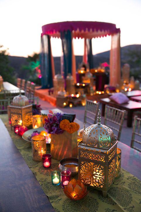 Plan The Perfect Henna Night Arabia Weddings
