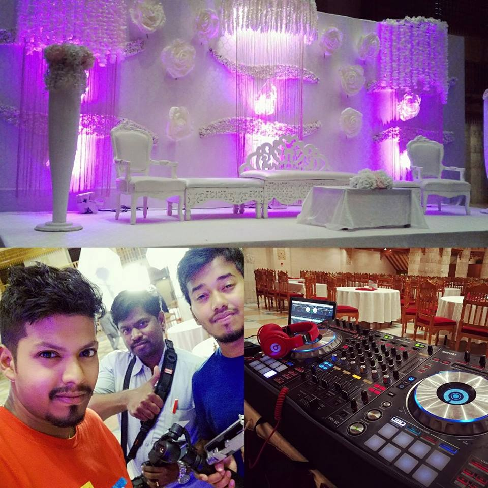 Kiran Name Bands: Top DJs In Kuwait For Your Wedding