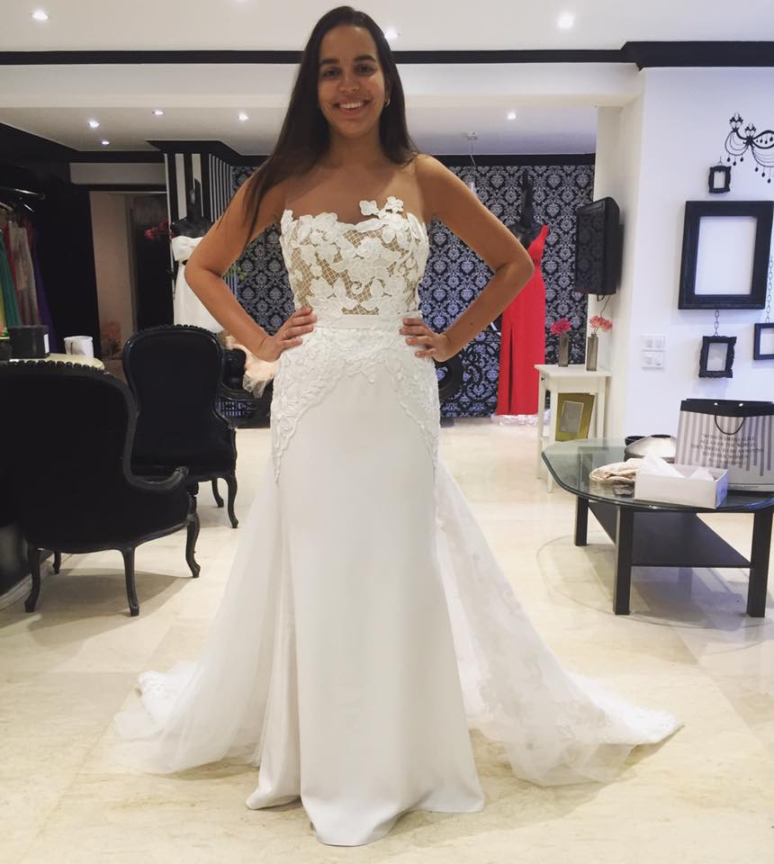 The Top Wedding Dress Designers In Egypt Arabia Weddings
