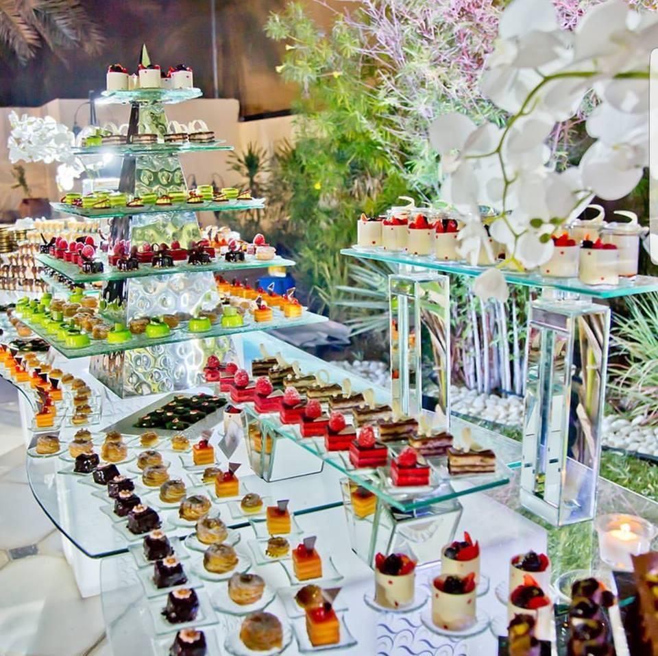 Catering Companies In Abu Dhabi Arabia Weddings