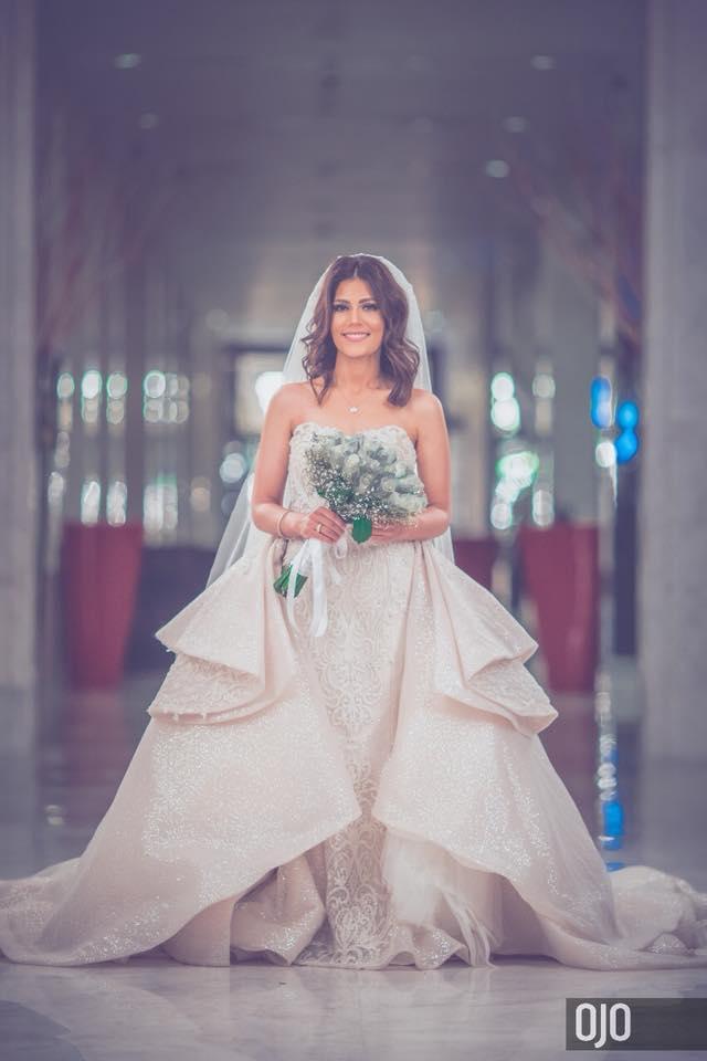 Egyptian Wedding Dress Shops In Al Muhandiseen Arabia Weddings